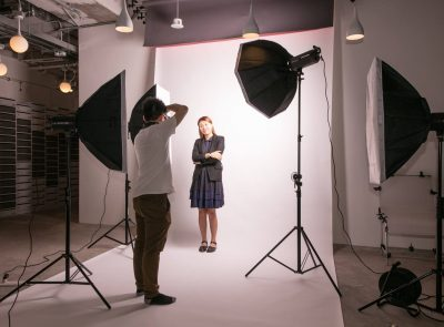 Kwai Chung Photo Studio