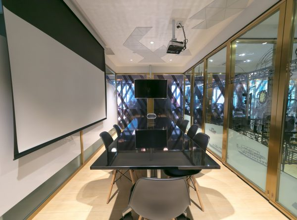 Admiralty Meeting Room 3