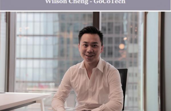 Weekly Member Digests – Wilson Cheng – GoCoTech