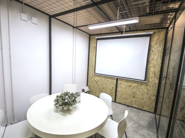 Kwai Chung Meeting Room