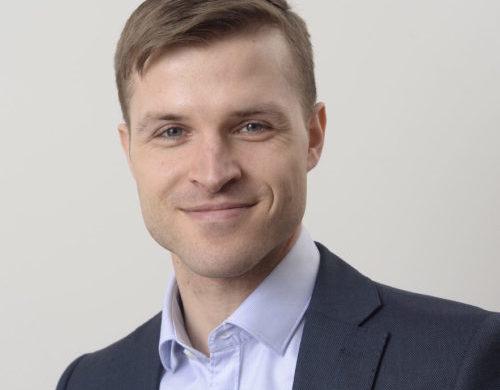 [Metro Member] Tomas Holub – Covergo