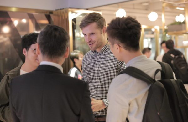 [Metro Journal] Why Coworking In Hong Kong Is a Good Idea?