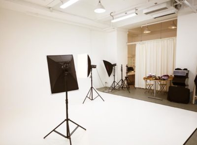 Kwai Chung Photo Studio