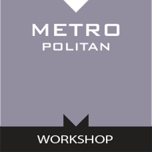 Metropolitan Workshop - Coworking Spaces and Shared Offices in Hong Kong