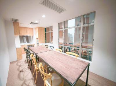 Wan Chai Meeting Room