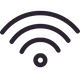 High Speed Wi-Fi / Broadband internet